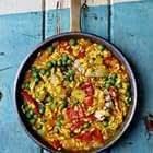 Artichoke Paella