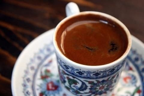 How to make the perfect Turkish Coffee .  Free tutorial with pictures on how to make a coffee in under 5 minutes by mixing drinks with coffee, sugar, and water. Inspired by turkish. Recipe posted by A Bite To Eat.  in the Recipes section Difficulty: Simple. Cost: 3/5. Steps: 7