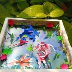 Paper Pond