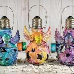 Altered Bulbs