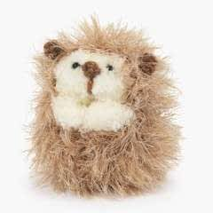 Pompom Hedgehog