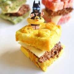 Brick Burgers