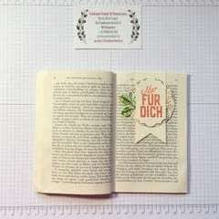 Bookmark Using Stampin' Up! Products