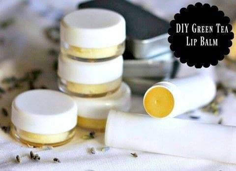 DIY Lip Balm is easy to make and will keep your lips soft and lucious .  Free tutorial with pictures on how to make a lip balm in under 75 minutes by making beauty products with beeswax pellets, shea butter, and coconut oil. How To posted by Samantha M.  in the Beauty section Difficulty: Easy. Cost: Cheap. Steps: 2