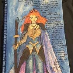 Stylish Planner Inspired Notebooks