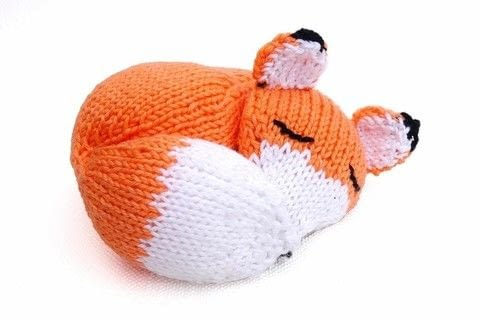 Kawaii .  Make a fox plushie in under 180 minutes using knitting needles and yarn. Creation posted by EVEnl.  in the Yarncraft section Difficulty: 3/5. Cost: No cost.