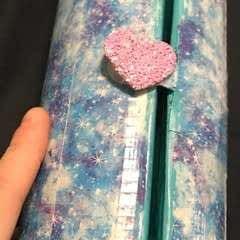 Galaxy Pencil Box