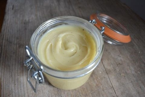 Make a delicious homemade spread, perfect on brioche and croissants .  Free tutorial with pictures on how to make a spread in under 15 minutes using white chocolate, unsalted butter, and sweetened condensed milk. Recipe posted by Holly.  in the Recipes section Difficulty: Simple. Cost: 3/5. Steps: 4