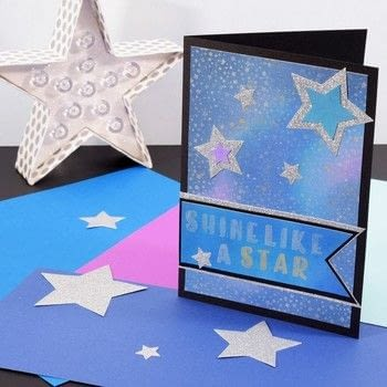 .  Free tutorial with pictures on how to cut a piece of papercutting in under 120 minutes How To posted by Vaessen Creative.  in the Papercraft section Difficulty: Easy. Cost: Absolutley free. Steps: 6