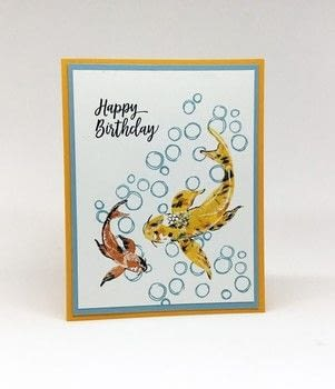 ALL THE GOOD THINGS .  Free tutorial with pictures on how to make a greetings card in under 45 minutes by papercrafting and cardmaking with cardstock, cardstock, and cardstock. How To posted by Linda K.  in the Papercraft section Difficulty: Simple. Cost: Cheap. Steps: 7