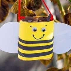 Bee Noculars