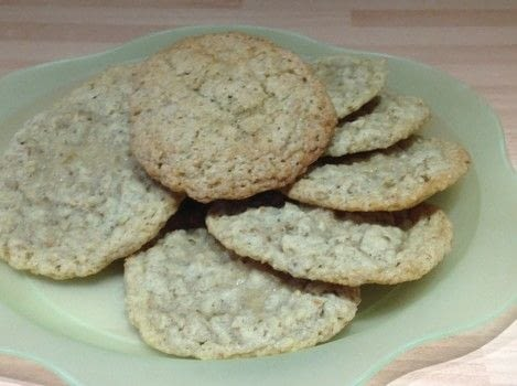 .  Free tutorial with pictures on how to bake an oatmeal cookie in under 30 minutes by cooking and baking with butter, sugar, and brown sugar. Recipe posted by Super Madcow.  in the Recipes section Difficulty: Easy. Cost: Cheap. Steps: 6