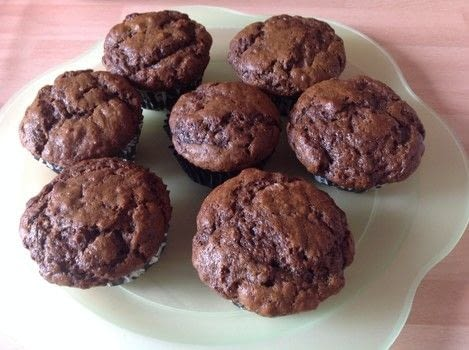 .  Free tutorial with pictures on how to bake a muffin in under 40 minutes by cooking and baking with butter, treacle, and plain flour. Recipe posted by Super Madcow.  in the Recipes section Difficulty: Easy. Cost: Cheap. Steps: 5