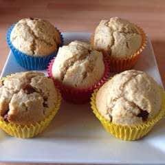 Irish Cream Muffins