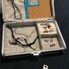 Pencil Box To Jewelry Box!