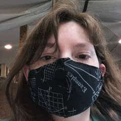 Breathable Face Mask!
