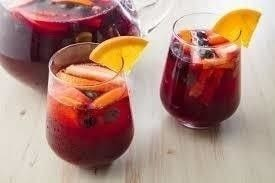 Spanish Drinks .  Make wine in under 60 minutes by cooking with food and drink. Inspired by drinks. Creation posted by Karla D.  in the Recipes section Difficulty: Simple. Cost: No cost.