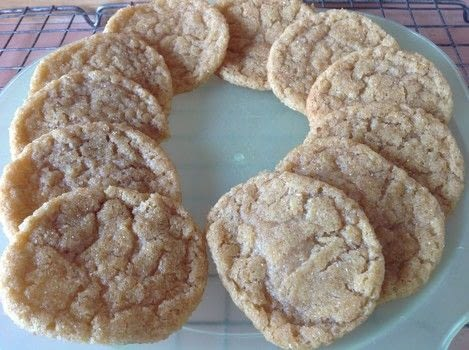 .  Free tutorial with pictures on how to bake a cookie in under 30 minutes by cooking and baking with butter, brown sugar, and salt. Recipe posted by Super Madcow.  in the Recipes section Difficulty: Easy. Cost: Cheap. Steps: 5