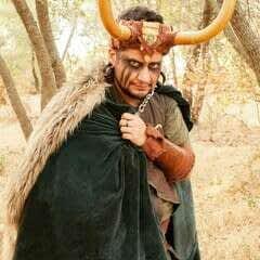 Viking Loki