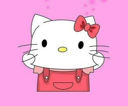 How to Draw a Hello Kitty .  Free tutorial with pictures on how to draw a manga drawing in under 30 minutes using 铅笔 and 颜料. Inspired by hello kitty. How To posted by CEDrawings.  in the Art section Difficulty: Easy. Cost: Absolutley free. Steps: 6