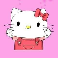 How To Draw A Hello Kitty