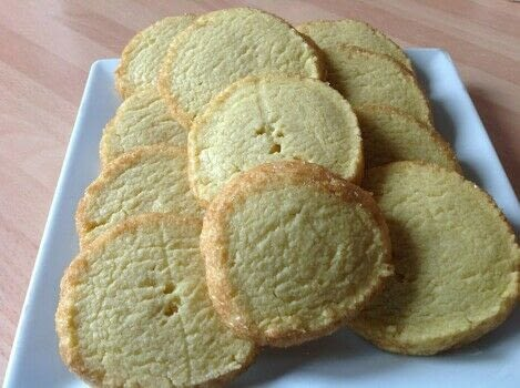 .  Free tutorial with pictures on how to bake shortbread in under 30 minutes by cooking and baking with sugar, butter, and plain flour. Recipe posted by Super Madcow.  in the Recipes section Difficulty: Easy. Cost: Cheap. Steps: 8