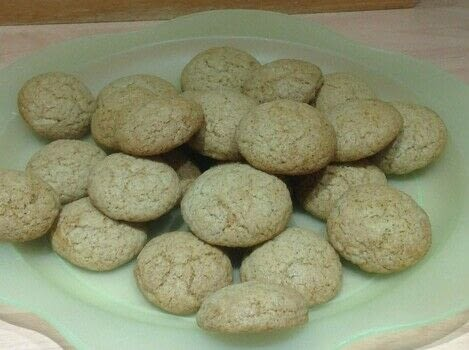 Danish Peppernodder Cookies .  Free tutorial with pictures on how to bake a cookie in under 25 minutes by cooking and baking with plain flour, cinnamon, and cloves. Recipe posted by Super Madcow.  in the Recipes section Difficulty: Easy. Cost: Cheap. Steps: 6