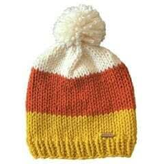 Candy Corn Cute Hat