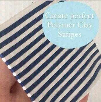 Perfect every time! .  Free tutorial with pictures on how to make a clay in under 60 minutes using extruder, polymer clay, and acrylic roller. How To posted by The Little Craft House.  in the Other section Difficulty: Simple. Cost: 3/5. Steps: 8
