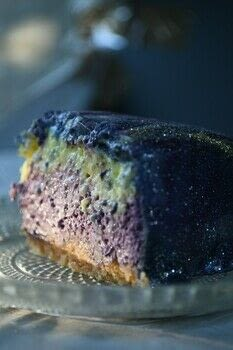 Milky way cheesecake .  Free tutorial with pictures on how to bake a cake in under 120 minutes by cooking, baking, and decorating food with biscuits, butter, and butter. Recipe posted by Aleksandar Pavlovic.  in the Recipes section Difficulty: 3/5. Cost: 4/5. Steps: 3