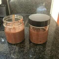 Vegan Deep Chocolate Chia Pudding