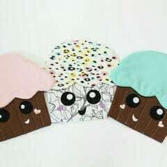 Cupcake Trivet
