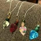 Uke Pick Jewelry