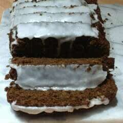 Treacle Gingerbread