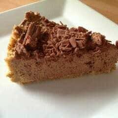 Chocolate Flake Cheesecake