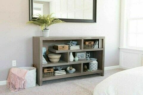A Quick Decorating Process For Styling Shelves .  Free tutorial with pictures on how to make a bookcase / cubby in under 30 minutes by decorating with books. How To posted by Christene A Holder.  in the Decorating section Difficulty: Easy. Cost: Absolutley free. Steps: 16