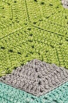 Hello Hexie! .  Free tutorial with pictures on how to stitch a knit or crochet blanket in 4 steps by crocheting with yarn, yarn, and yarn. How To posted by FW Media.  in the Yarncraft section Difficulty: 3/5. Cost: 3/5.