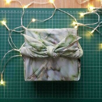 Make Fat Quarter Gift Wrap with Samuel Taylor in Leeds! .  Free tutorial with pictures on how to make a storage unit in under 5 minutes by sewing with fabric. How To posted by Shop Showcase.  in the Other section Difficulty: Simple. Cost: Cheap. Steps: 5