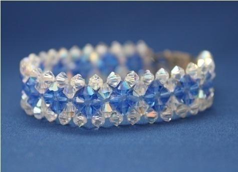 Swarovski Crystal Bracelet 183 A Crystal Bracelet 183 Jewelry