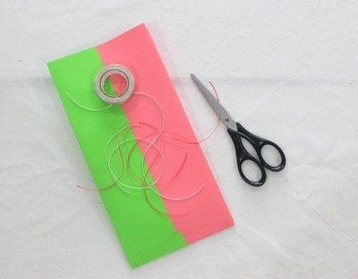 How to make a gift bag. Gazette Gift Bag! - Step 8