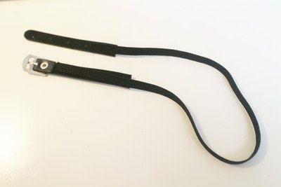 How to make a pet collar/leash. Peter Pan Cat Collar - Step 1