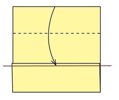 How to make a bound book.  Custom Bound Books - Step 6