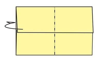 How to make a bound book.  Custom Bound Books - Step 7