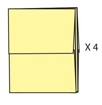 How to make a bound book.  Custom Bound Books - Step 8