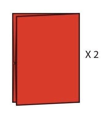 How to make a bound book.  Custom Bound Books - Step 10
