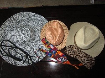 How to make a hat. Personalize Your Hat - Step 1