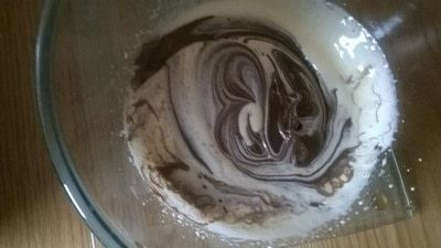 How to make a mousse. Chocolate Mousse  - Step 6