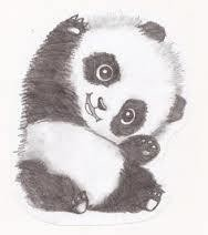 How To Draw A Panda How To Draw Paint A Piece Of