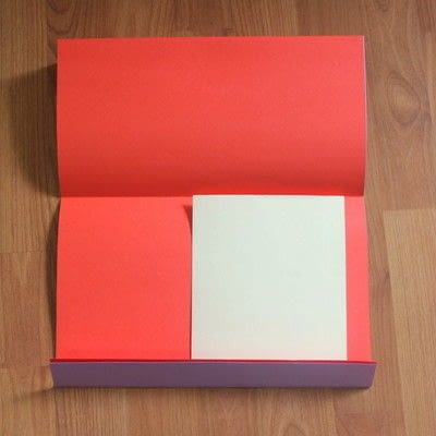 How to make an envelope. How To Make A Flap Envelope! - Step 1