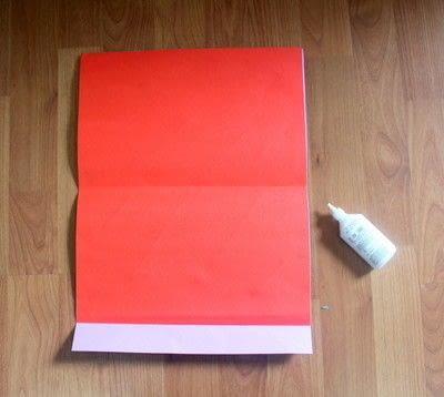 How to make an envelope. How To Make A Flap Envelope! - Step 4